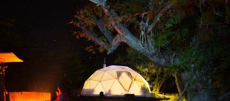 4 Campings en El Calafate (Santa Cruz) ¡Precios y Teléfonos!