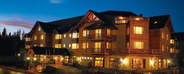 Los mejores 17 HOTELES en El Calafate