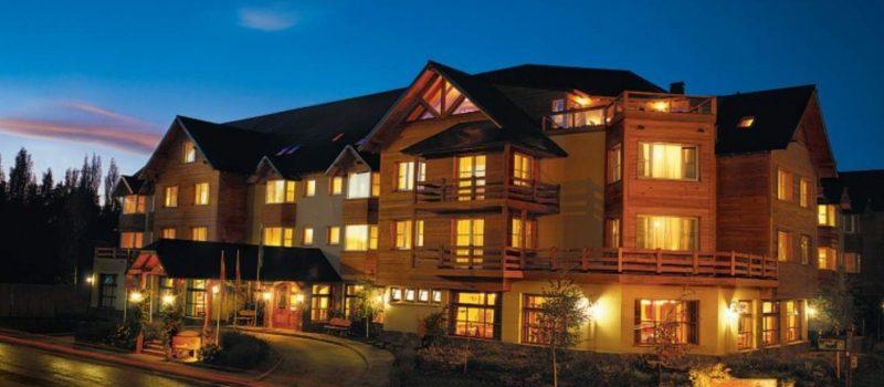 17 Hoteles en El Calafate (Santa Cruz) ¡Precios y Teléfonos!