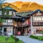 Guía Turística de Villa la Angostura