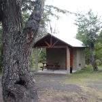 Banos lagoroca calafate santadruz argentina