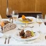 Cena calafate santadruz argentina