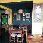 Comedor calafate santacruz argentina