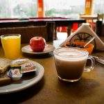 Desayuno calafate santacruz argentina alquiler