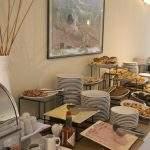Desayuno calafate santacruz argentina