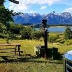 Mesas lagoroca calafate santadruz argentina
