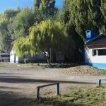 Parque calafate santacruz argentina