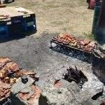 Parrilla lagoroca calafate santadruz argentina