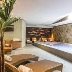 Pileta Esplendor Calafate Santadruz Argentina Hotel 2 El Santa Cruz