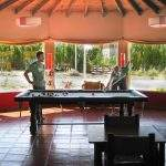 Pool calafate santacruz argentina alquiler