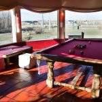 Pool Inn Calafate Santacruz Argentina Alquiler El Santa Cruz