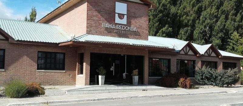 Hotel Bahia Redonda en El Calafate Santa Cruz Argentina