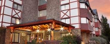 Hotel Calafate Parque
