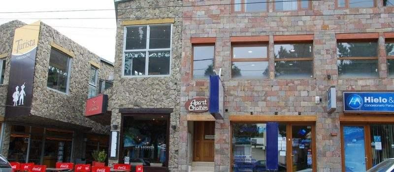 Aparthotel Chalten en El Calafate Santa Cruz Argentina