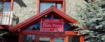 Hotel Complejo Don Pepe