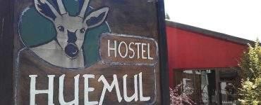 Hostel Huemul