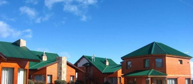 Aparthotel Linda Vista en El Calafate Santa Cruz Argentina