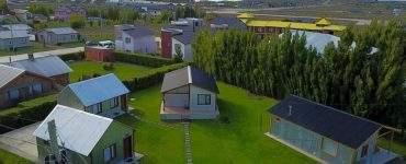 Alquiler Casa Armando Tola