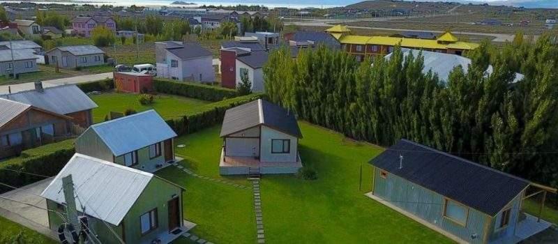 Alquiler de Casa Armando Tola en El Calafate Santa Cruz Argentina