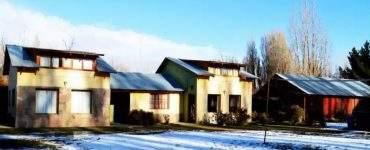 Alquiler Casa Monoambiente – Duplex – Cabaña