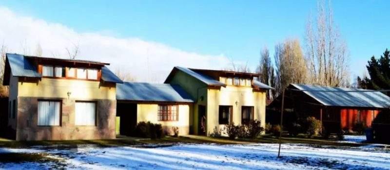 Alquiler de Casa Monoambiente – Duplex – Cabaña en El Calafate Santa Cruz Argentina