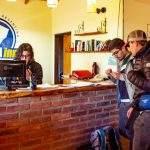 Recepcion calafate santacruz argentina alquiler
